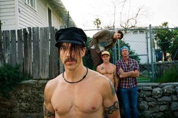 Make You Feel Better - Anthony Kiedis im Krankenhaus, Red Hot Chili Peppers sagen Konzerte ab