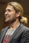 Fotos: David Garrett live in der Laeiszhalle in Hamburg