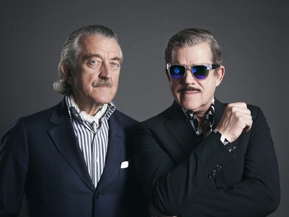 The Race for tickets - Yello: Alle Konzerte im Kraftwerk Berlin restlos ausverkauft