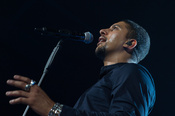 Fotos: Andreas Bourani live in der SAP Arena in Mannheim